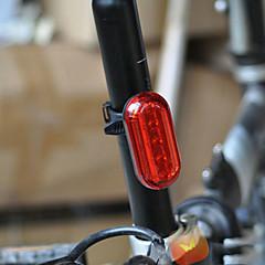 Eclairage de Vélo / bicyclette / Lanternes & Lampes de tente / Lampe Arrière de Vélo / Eclairage sécurité vélo / Ecarteur de danger LED -