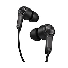 Xiaomi Piston 3 Headphone Bass Earphones With Remote Mic