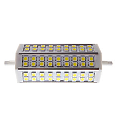 R7S 12W 1200LM LED Light Horizon Plug LED 5050 Light White (6000-6500K) Lighting Decoration (Assorted-color)
