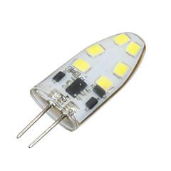 Marsing Dimmable G4 3W 200lm 12-SMD 2835 Warm White / Cool White Light LED Bi-pin Bulb(AC/DC 12V)