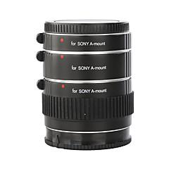 af aluminium vulgarisation des tubes-s68a de Kooka pour sony 12mm (20mm 36mm) des appareils photo reflex