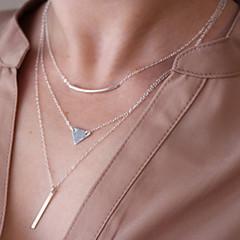 Anhänger-Halskette (Legierung Vintage / Niedlich / Party / Büro / Freizeit