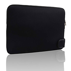 loelmall ® manchon de néoprène noir ordinateur portable / notebook ordinateur / MacBook Air / MacBook Pro (13.3 pouces)