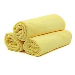 tirol t22452 3ks mikrovlákna auto čištění ručník 60 * 40 cm auto čistící hadřík mytí produkty