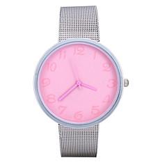 New Fashion Gold Men Women Watch Luxury Brand Women Dress Watches Full Steel Casual Quartz Wristwatches Clock Relogio Cool Watches Unique Watches