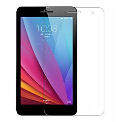"""edzett üveg kijelző védő fólia Huawei tiszteletére T1 t1-701u 7 """"tablet"""