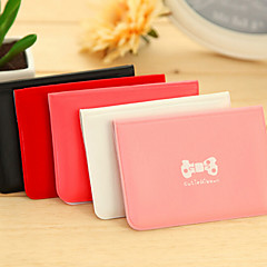 Credit Card Holders - di Plastica - Carino - Colore casuale