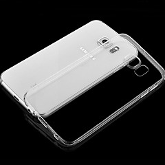 definition grøn TPU materiale mobiltelefon tilfældet for Samsung Galaxy S3 / S4 / S5 / S6 / s6edge / s6edge + / s5mini (assorterede