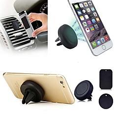 ziqiao Universal Magnetic stöd mobiltelefon bilhållare stå fäste för iPhone 5 6 samsung smarta telefonen gps