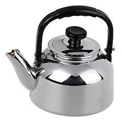 5729 Type de bouilloire métallique briquets coupe-vent ggift artisanat llighters de gaz difficiles