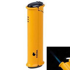 5522 un trou feu bleu torche vent -jaune, noir