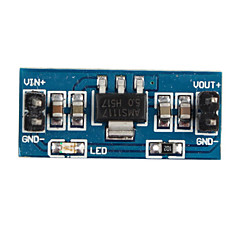 6.0V-12v a 5V modulo di alimentazione ams1117-5.0v per arduino