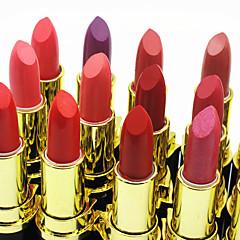 Lipsticks Droog Balsem Gekleurde Lipgloss / Langdurig / Naturel Meerkleurig 24