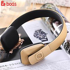 boa's lc-8600 sport stereo bluetooth headset met microfoon voor de mobiele telefoon in goede qulity