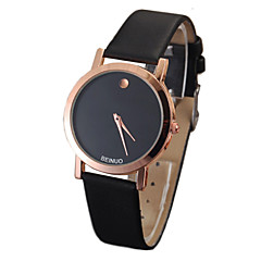 Quartz Watch Fashion Novel Contracted Style