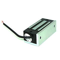 mini elektromos mágneses fürdőszoba zár 60kg (£ 120) 12v