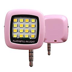 rk05 lampa oświetlenia synchronizacji telefonu zimne i ciepłe (inne kolor)