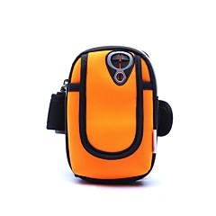 암밴드 용 사이클링/자전거 달리기 스포츠 백 방수 다기능 러닝백 다른 유사한 크기의 전화