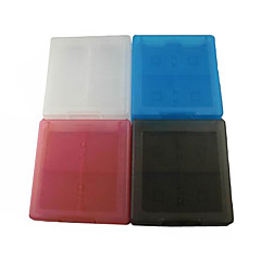 16 in 1 Game Memory Card Holder Carry Case Cover Box for Nintendo NDSL NDS Lite
