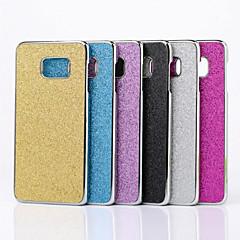 For Samsung Galaxy S7 Edge Belægning Etui Bagcover Etui Glitterskin PC for Samsung S7 edge S7 S6 edge plus S6 edge S6