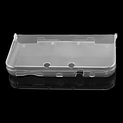 Crystal Case for Nintendo NEW 3ds XL / LL
