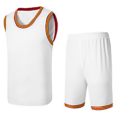 Fashionable Basketball Jersey Uniform Design