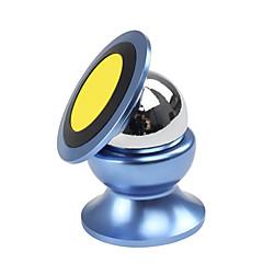 Magnet 360 Degrees Mini Holder Magnetic Car Dashboard Mobile Mount Car Phone Holder Car Kit Mobile Phone Holder