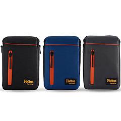 f0039 kamera bag for alle mini dslr dv nikon canon sony olympus stropp lang: 60. / max.128cm