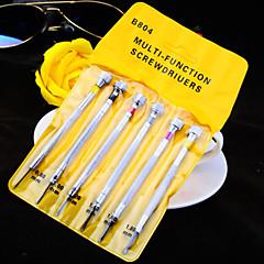 Schroevendraaiers / Reparatiegereedschap & Kits Roestvast staal 0.06kgWatches Repair Kits15*10*2cm