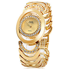 Women's Diamond Quartz Watch Luxury Wristwatch Cool Watches Unique Watches