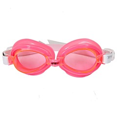 Super-K Gafas de natación Mujeres / Hombres / Niños / UnisexAnti vaho / Impermeable / Tamaño Ajustable / A prueba de dispersión / Correa