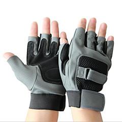 Kinderen Handschoenen Recreatiesport Sneldrogend / Draagbaar / Anti-Slip Voorjaar / Herfst / Winter Grijs / Zwart-Sportief-Gratis Grootte