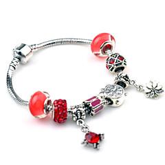Alloy Bracelet Charm Bracelets / Vintage Bracelets Party / Daily / Casual 1pc
