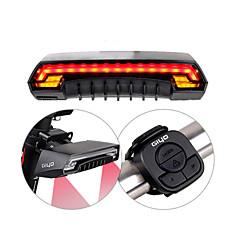 Eclairage de Velo , Eclairage ARRIERE de Vélo - 4 ou Plus Mode 80 Lumens Etanche / Rechargeable Autre x lithium battery USB Cyclisme/Vélo