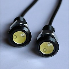 LED Angel Eyes(UB) 18-1.0W/1.5W Car LED Angel Eyes Multicolor