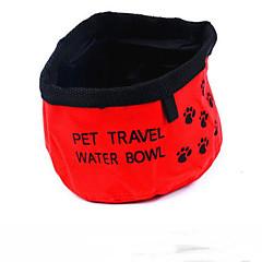 Otros- deTejido-Impermeable / Portable-Perros / Gatos-Otros-