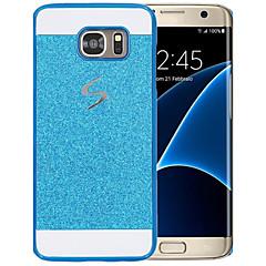 Luxury Beauty Hybrid Shiny Bling Glitter Sparkle Hard PC Cover Case for Samsung Galaxy S3 Mini/S4 Mini/S5 Mini