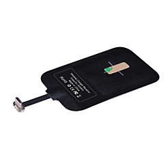 android cep telefonu şarj arayüzü ters nillkin kablosuz şarj alıcısı (ters bağlantı) uygulanabilir