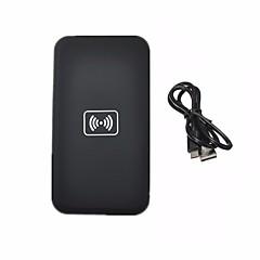 draagbare qi draadloze oplader opladen pad voor Nokia Lumia 930 Samsung Galaxy S6 / S6 edge / s6 edge plus / note 5