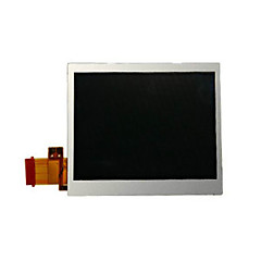 Replaceable Bottom LCD Display Screen Repair for Nintendo DSL NDS Lite Console