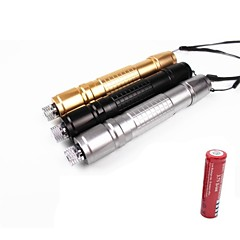LS1661 High Quality 10mw 305 Laser Pointer  Burning Laser Presenter Green Laser Pointer +18650 Battery