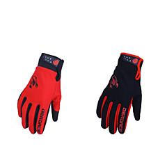 MYSENLAN® Activiteit/Sport Handschoenen Dames / Heren Fietshandschoenen Voorjaar / Herfst / Winter WielrenhandschoenenHoud Warm /