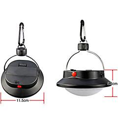 Lámpások & Kempinglámpák LED 350 Lumen 1 Mód LED 18650 AAA Sürgősségi Kempingezés/Túrázás/Barlangászat