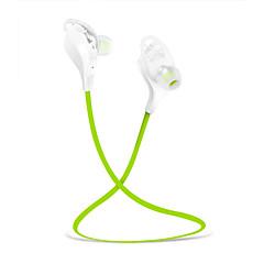 ZAPO BT-60 sport coude bluetooth v4.1 stéréo sans fil support de casque avec micro pour la musique téléphone mobile / tablette /