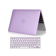 """2 σε 1 πεντακάθαρα soft-touch πλήρη υπόθεση σώμα με κάλυμμα πληκτρολογίου για τον αέρα MacBook 11 """"/ 13"""" (διάφορα χρώματα)"""