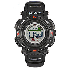 The New Youth Sports Watch Multifunction Electronic Watch Men Waterproof