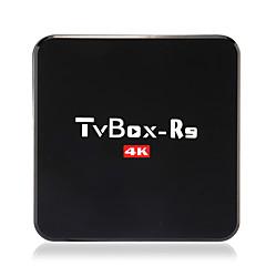R9 Plus RK3229 Android TV Box,RAM 1GB ROM 8GB Quad Core WiFi 802.11n nein