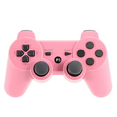 wireless bluetooth doubleshock 3 controlador para o transporte livre ps3