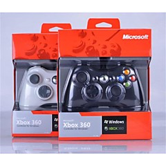Xbox360 / PC-Ninguno-X3-C001PC-Empuñadura de Juego-ABS-USB-Controles-Xbox360 / PC