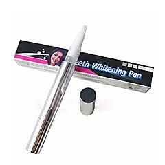 Zahnweißer Gel Bleich Fleck Radiergummi-Entferner Instant Zahnweiß-Stift